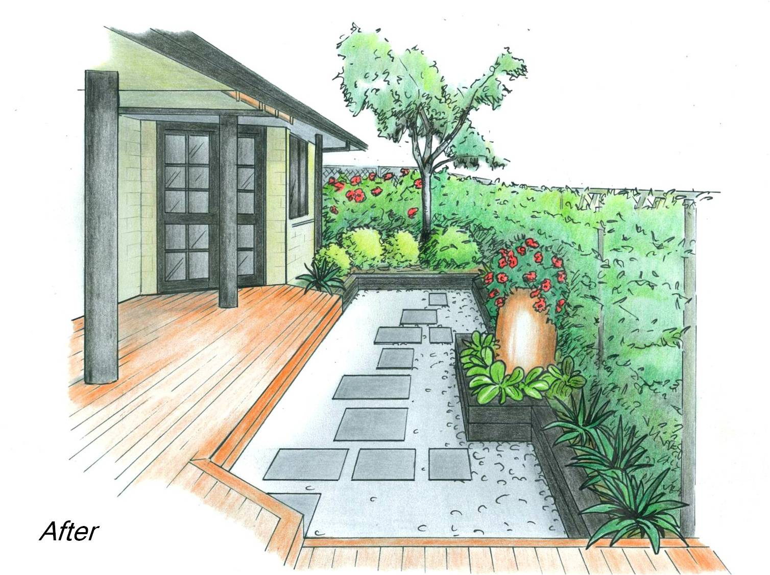 revamping-an-outdoor-space
